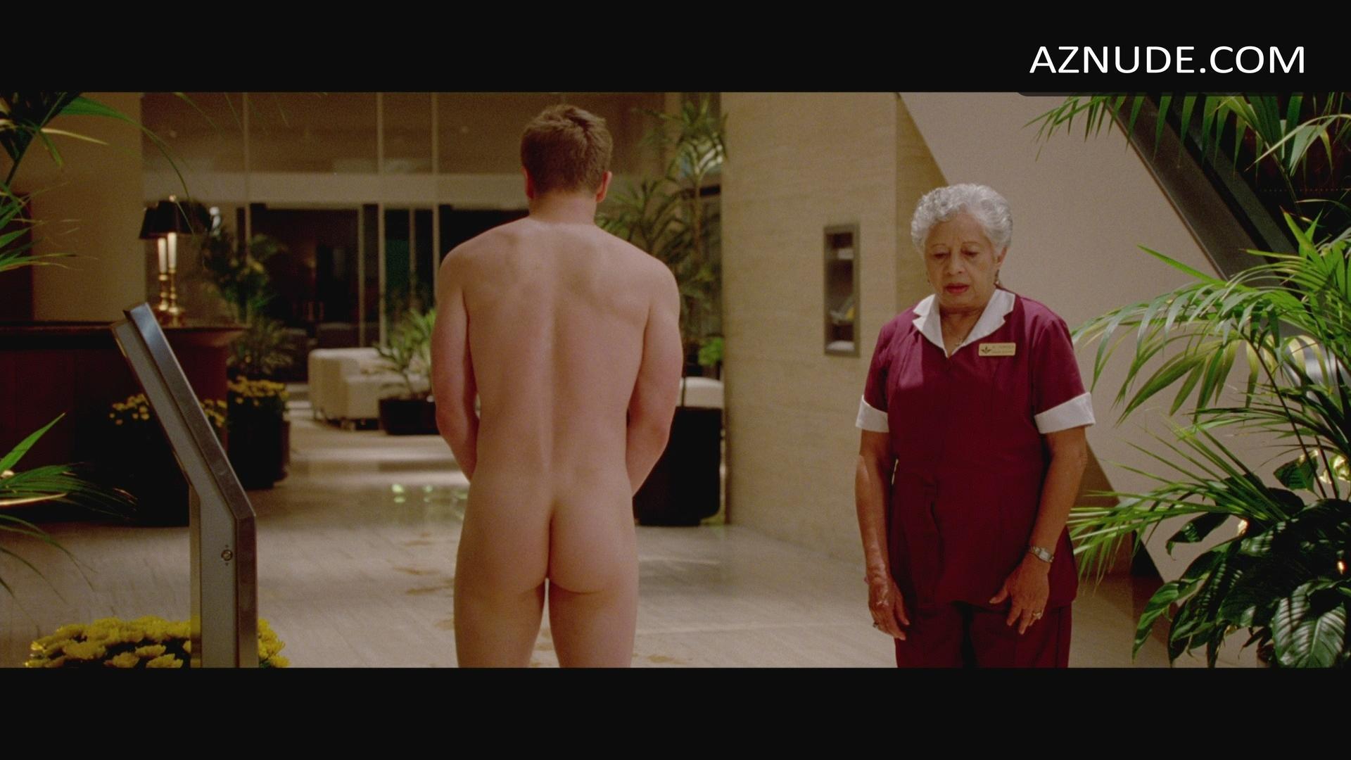 MATT CZUCHRY Nude  AZNude Men