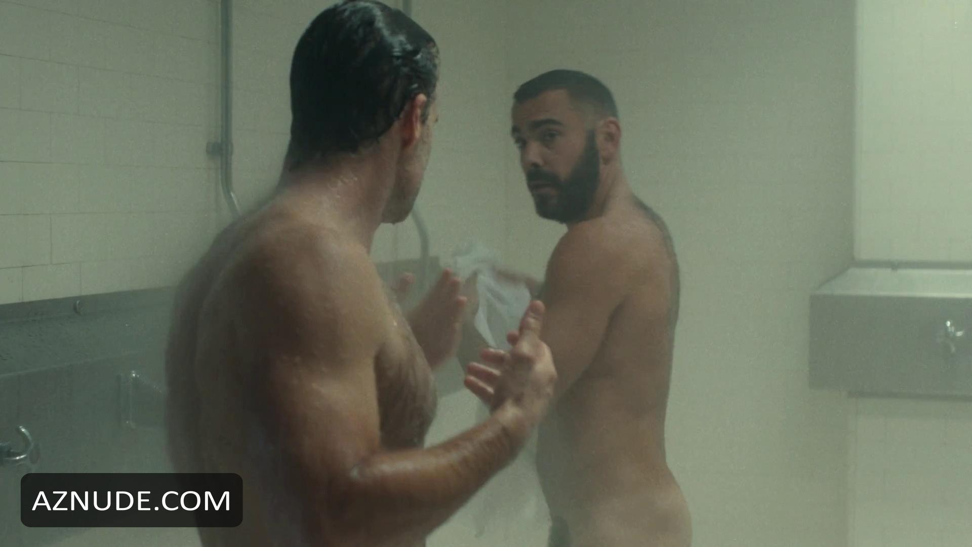 MATTHEW RISCH Nude  AZNude Men