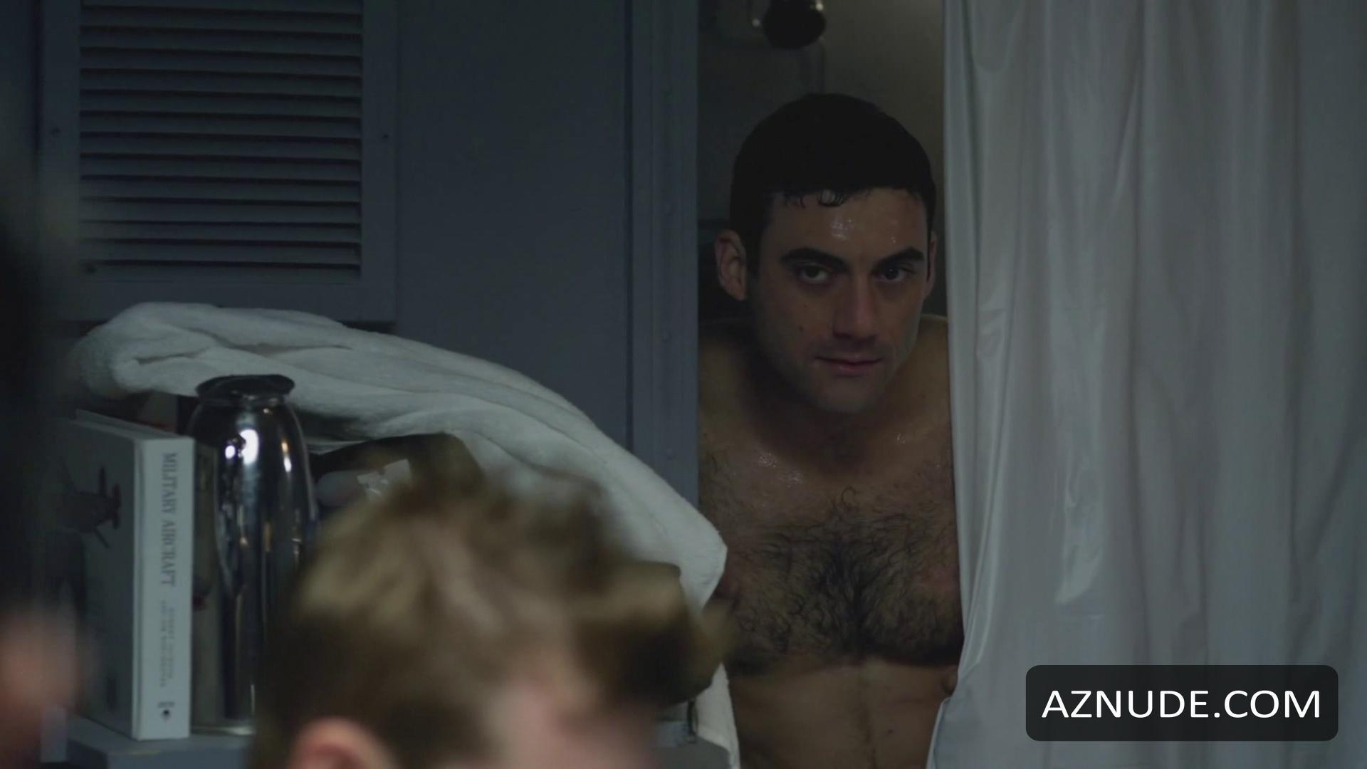 MORGAN SPECTOR Nude  AZNude Men