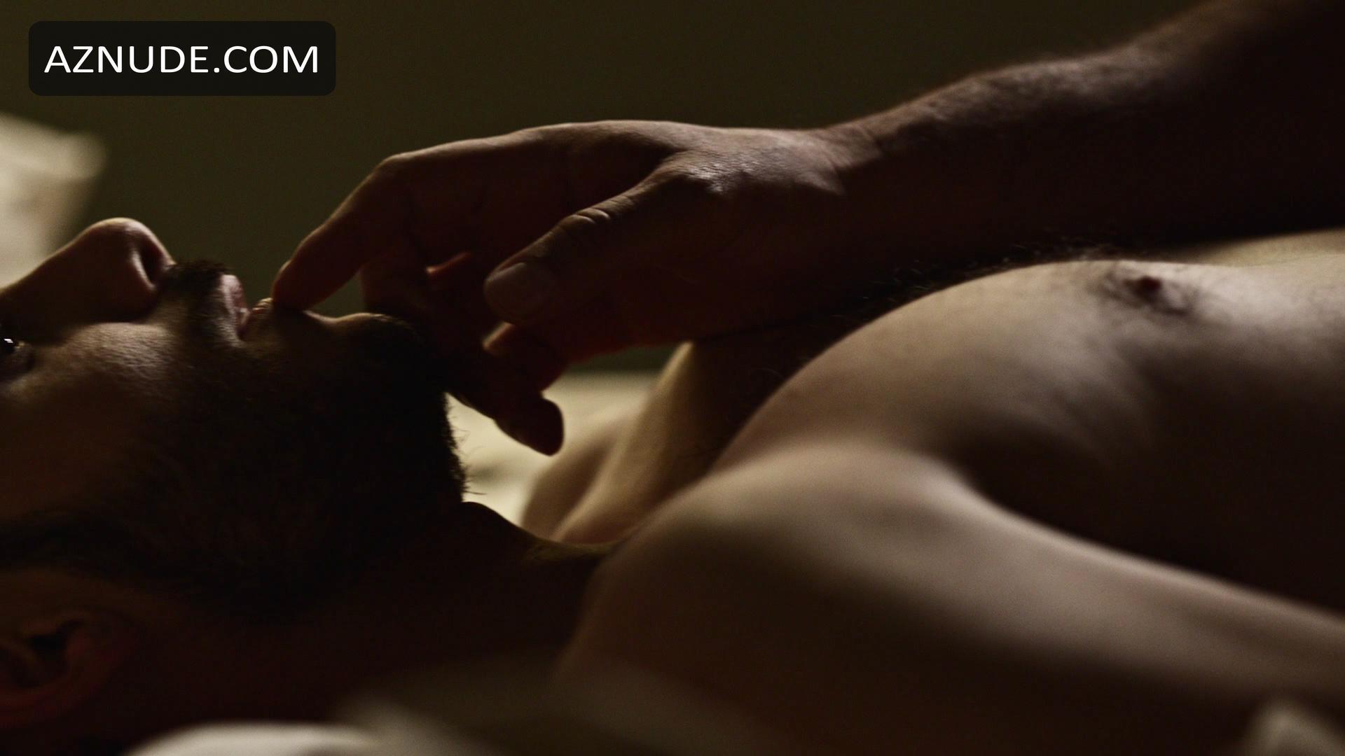 OMID ABTAHI Nude  AZNude Men