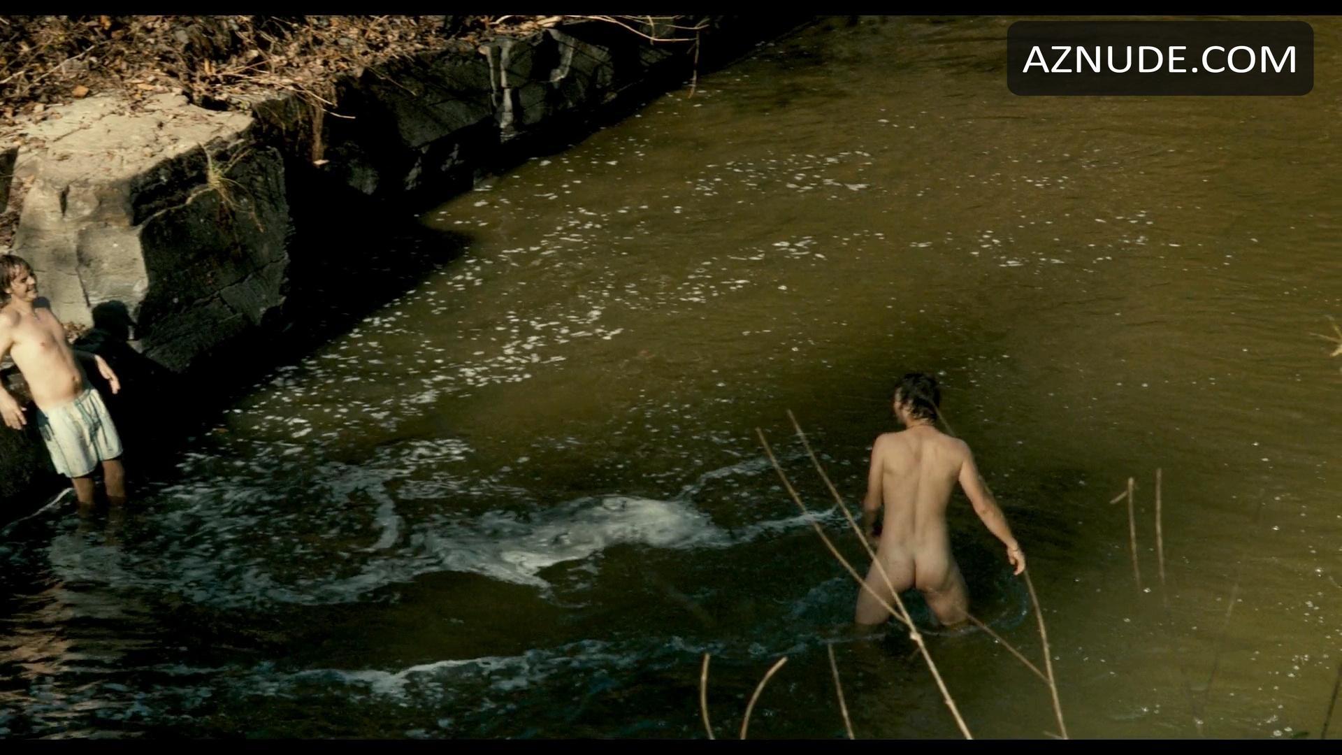 PETER SCANAVINO Nude  AZNude Men