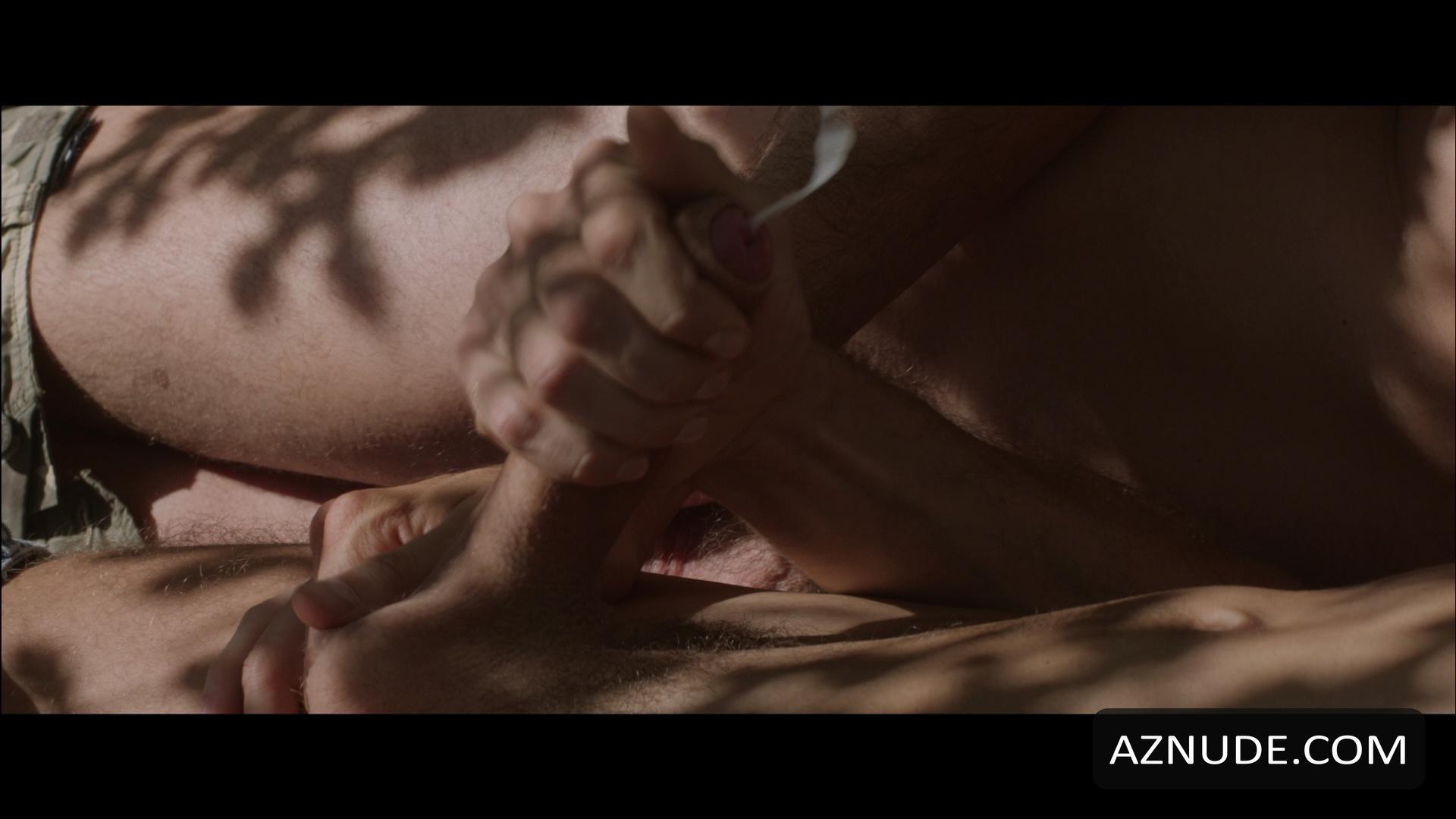 PIERRE DELADONCHAMPS Nude  AZNude Men