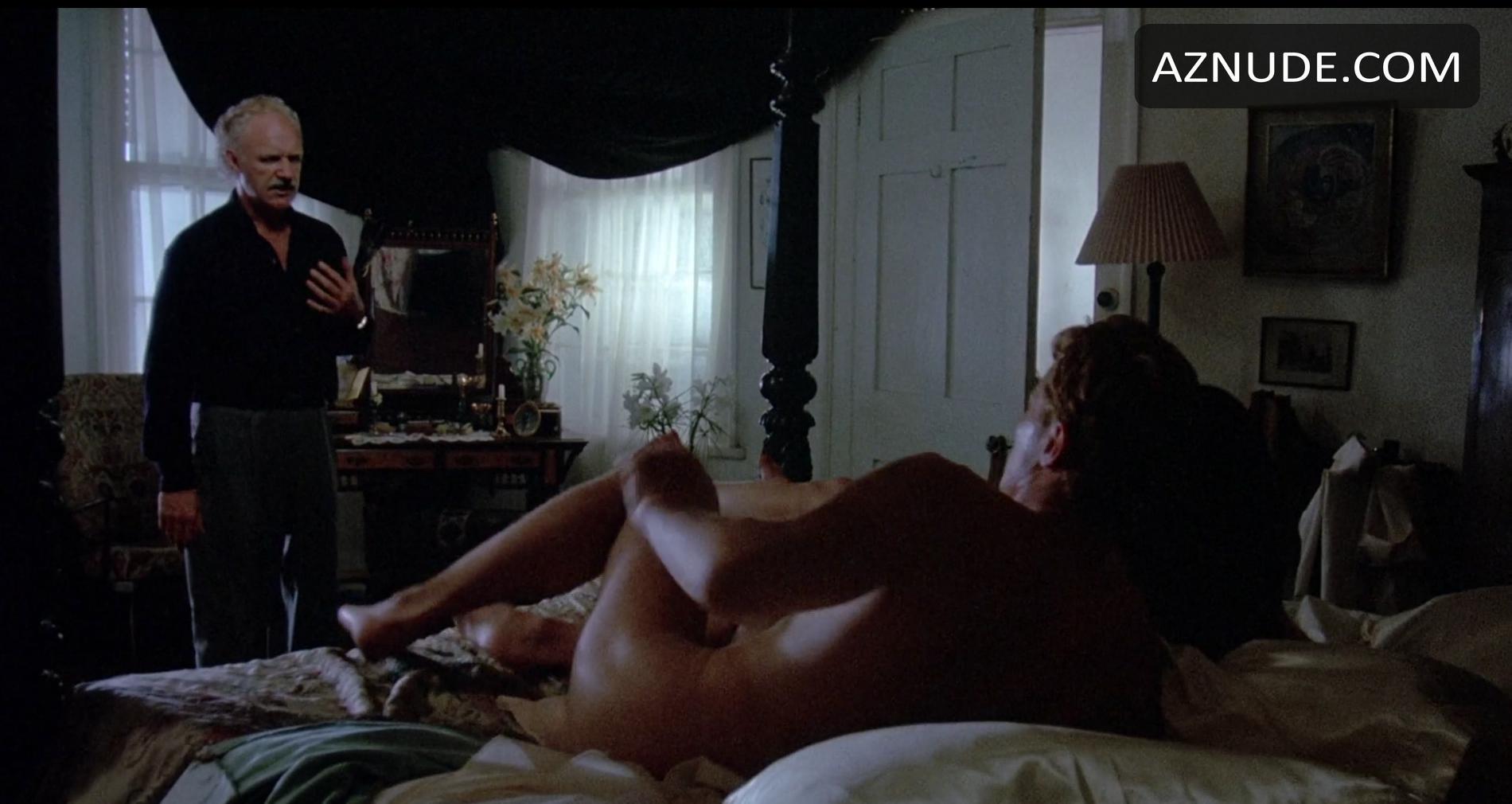 RUTGER HAUER Nude  AZNude Men