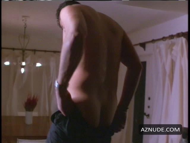 STEVEN BAUER Nude  AZNude Men