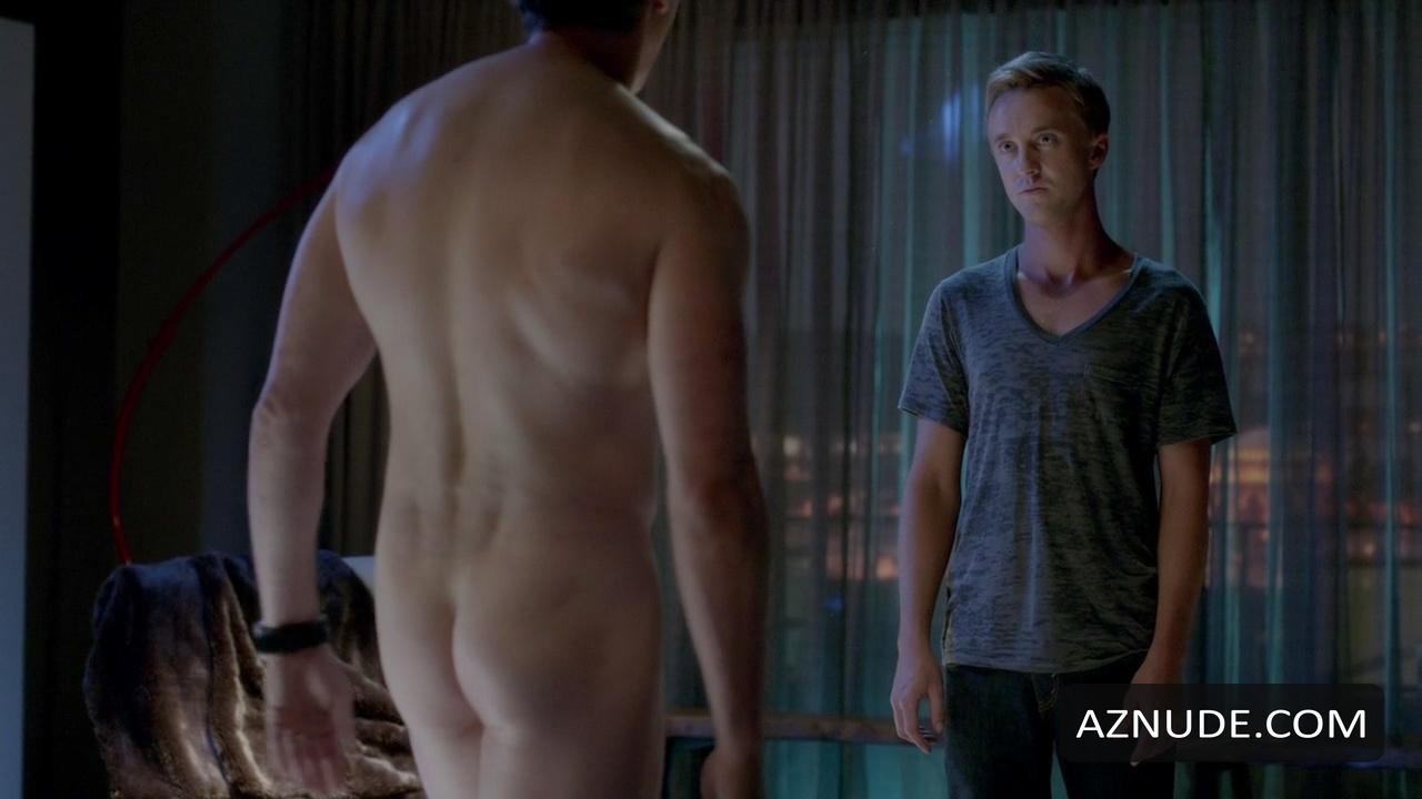 STEVEN WEBER Nude  AZNude Men