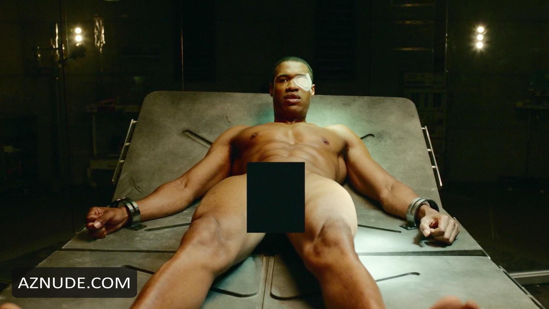 THOMAS DOMINIQUE Nude  AZNude Men