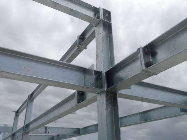 Residential Steel Beams Network