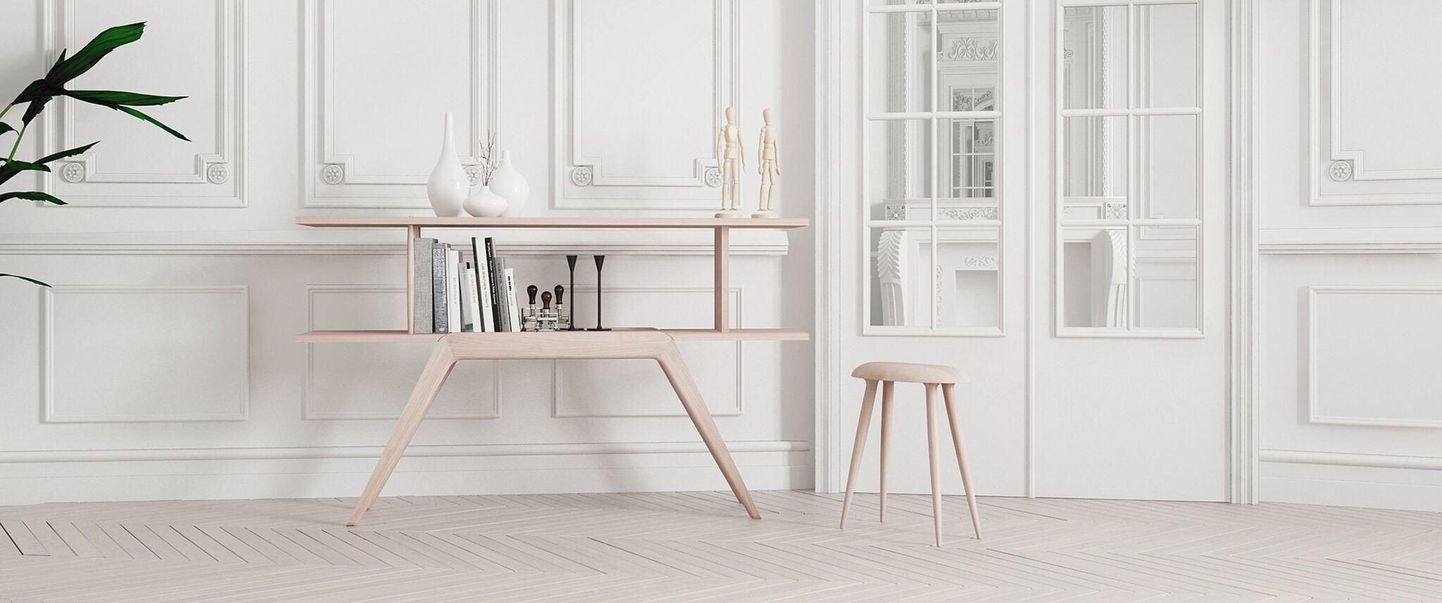 Best Danish Scandinavian design furniture  Nofu company