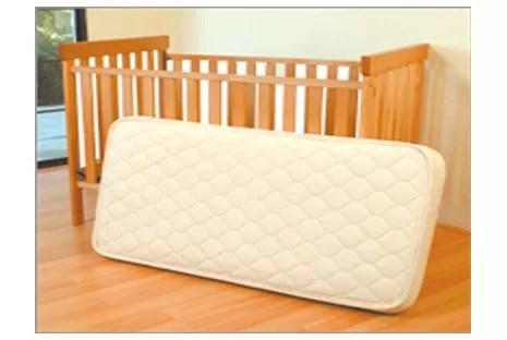 Natural And Organic Crib Mattresses