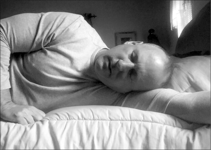 夜裡睡覺或剛起床時。肌肉拉傷的風險特別高? - Readmoo閱讀最前線Readmoo閱讀最前線