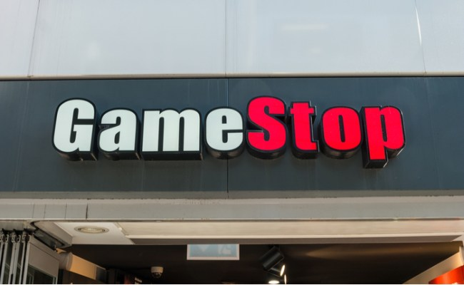 Gamestop Stock Falls As Major Analyst Hits Cancel Button