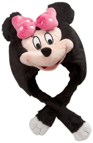 authentic disney minnie mouse plush hat
