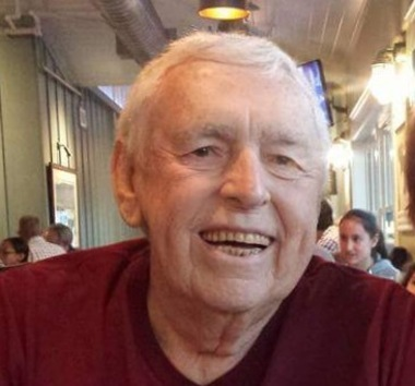 charles chick laughlin obituary