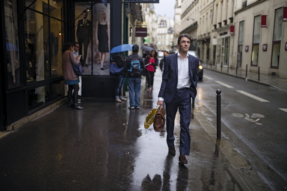 """""""La France est l'ennemi numéro un de l'Etat islamique"""""""
