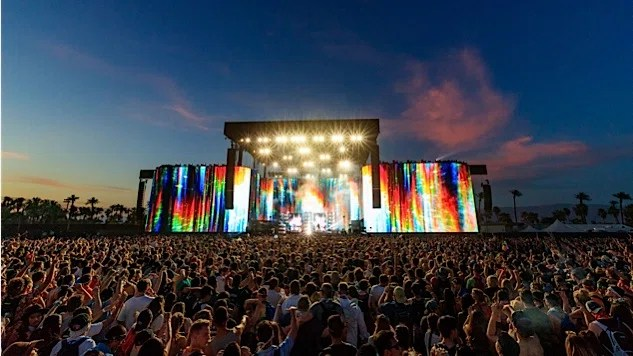 Coachella Announces 2018 Lineup With Beyoncé, Eminem, The Weeknd Headlining