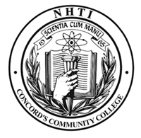 NHTI-Concord's Community College Wages, Hourly Wage Rate