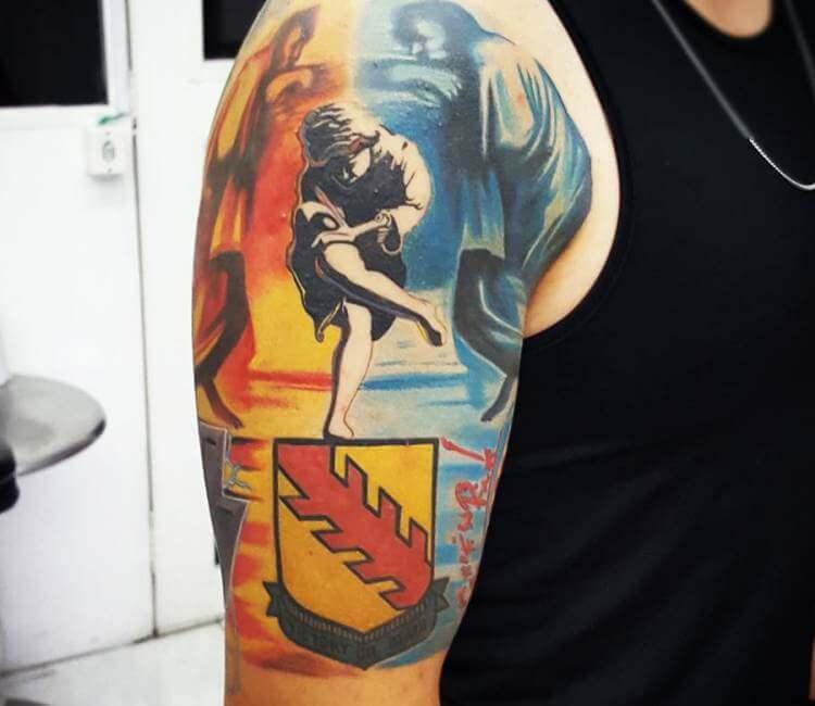 Imagens De Tatuagem Do Guns N Roses