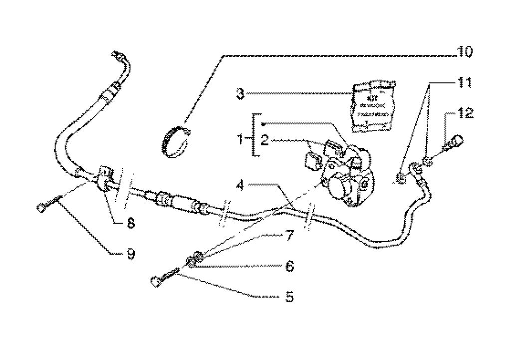 Ersatzteile Gilera Runner 125 2T FX E1 1998-2002 (EMEA
