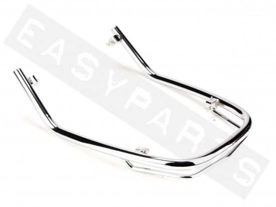 Paraurti anteriore CUPPINI cromato USA Vespa PX/ LML Star