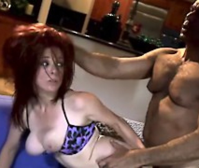 Depraved Penny Pax Gagging On A Stiff Hard On
