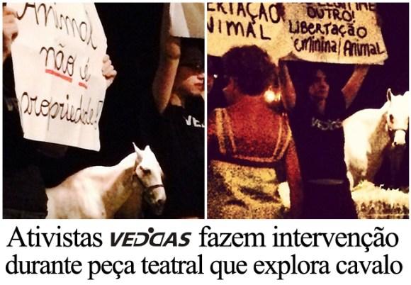Ativistas-fazem-intervenção-durante-peça-teatral-que-explora-cavalo-angelica-liddell-eu-não-sou-bonita