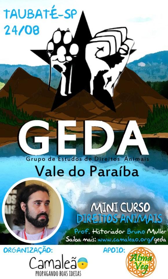 historiador-carioca-fara-mini-curso-de-direitos-animais-taubate-veganismo-vale-do-paraíba-vegetarianismo-história