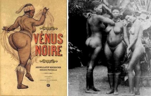zoológicos-humanos-escravidão-abolição-animal-abolicionismo-direitos-animais-racismo-especismo-venus-hotentote-feminismo-veganismo