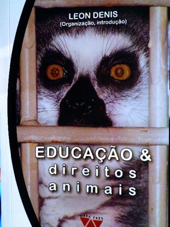 livro-de-educacao-e-direitos-animais-sera-lancado-no-rio-de-janeiro-leon-denis-sociedade-vegana-escolas