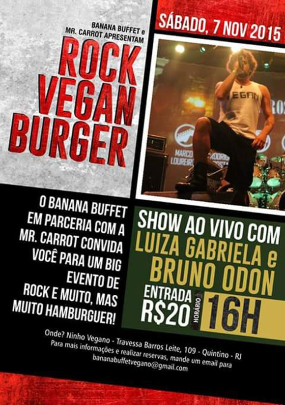 rio-de-janeiro-tera-rock-vegan-burger-e-muito-burger-ninho-vegano-veganismo-bruno-odon-banana-buffet-quintino-junk-food