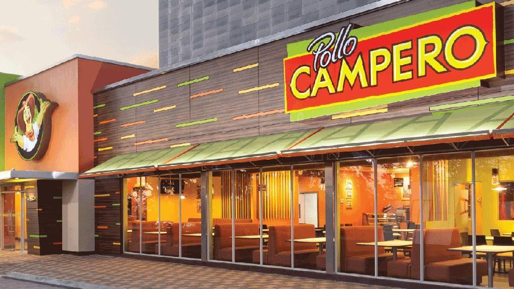 Pollo Campero entre los mejores lugares de comida rpida