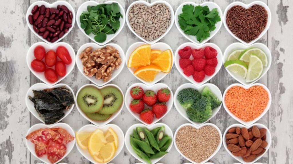 Una ingeniosa reflexin acerca de la comida saludable