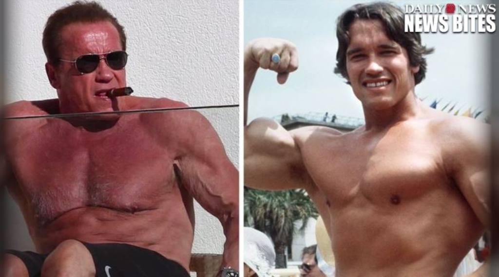 Resultado de imagen para La clave de Schwarzenegger: