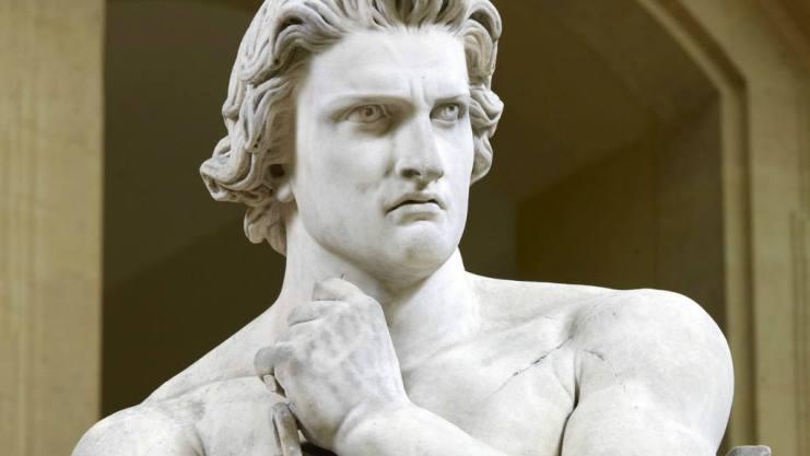 Resultado de imagen de esculturas griegas