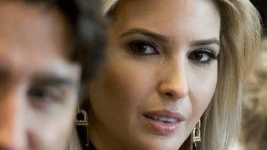Ivanka coquetea al primer ministro de Canad  elsalvadorcom