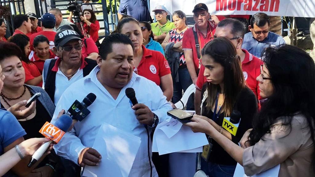 Andes 21 de Junio reclama a Bukele por veto a decreto que los beneficia PORTADA-VerdadDigital.com-
