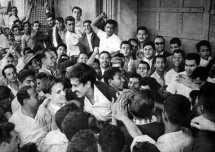 Imgenes Histricas Para Recordar Al Poeta Salvadore