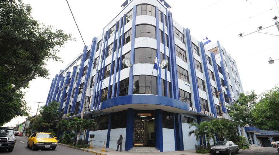 Corte de Cuentas anuente a ser auditada si la Asamblea Legislativa lo aprueba