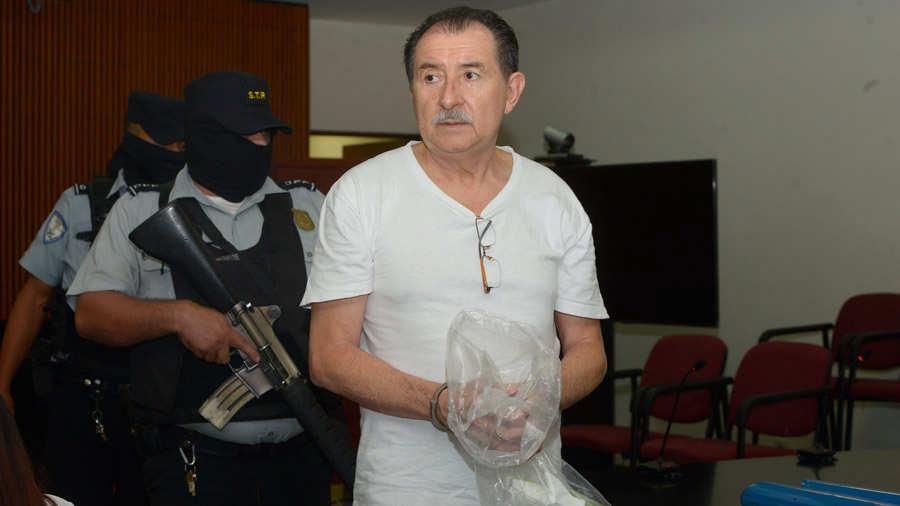 """Fiscalía demanda a """"Mecafé"""" por enriquecimiento ilícito"""