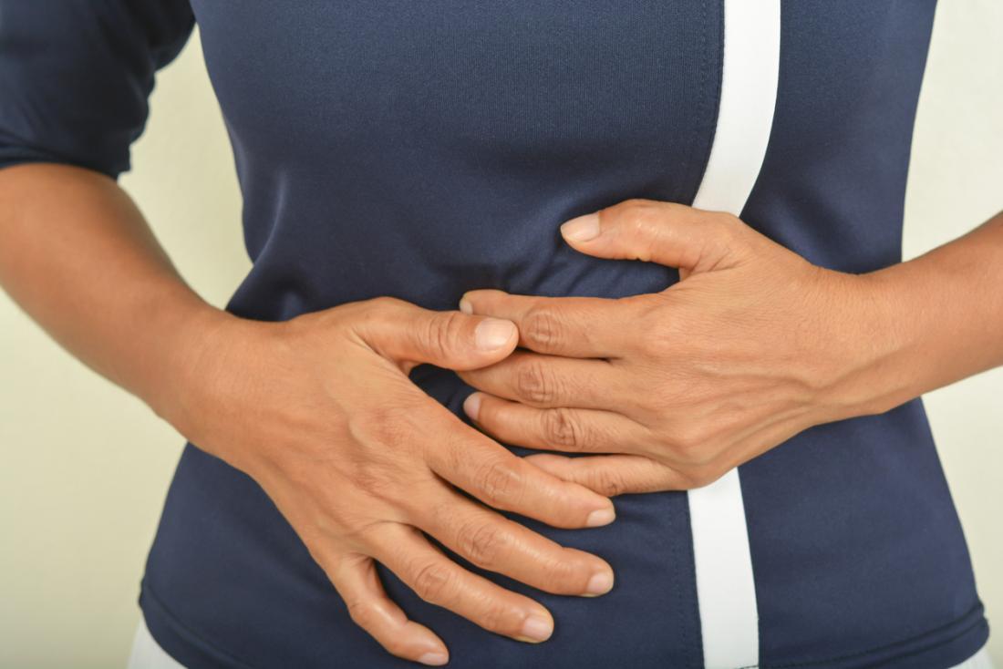 Chlamydia symptoms in women