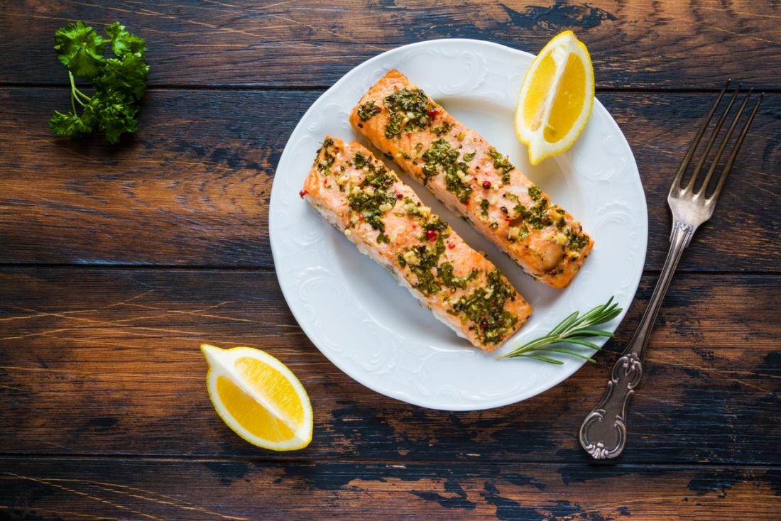 Oily fish is a good source of omega-3 oil, but what are the benefits?