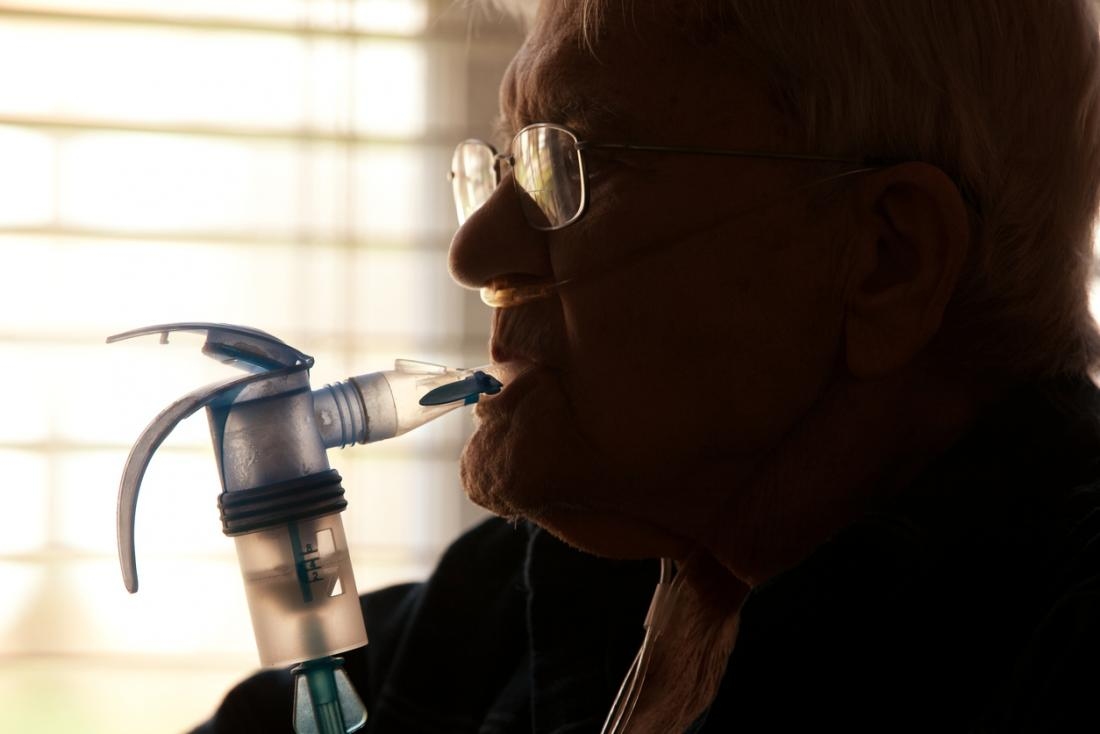 COPD lifelong