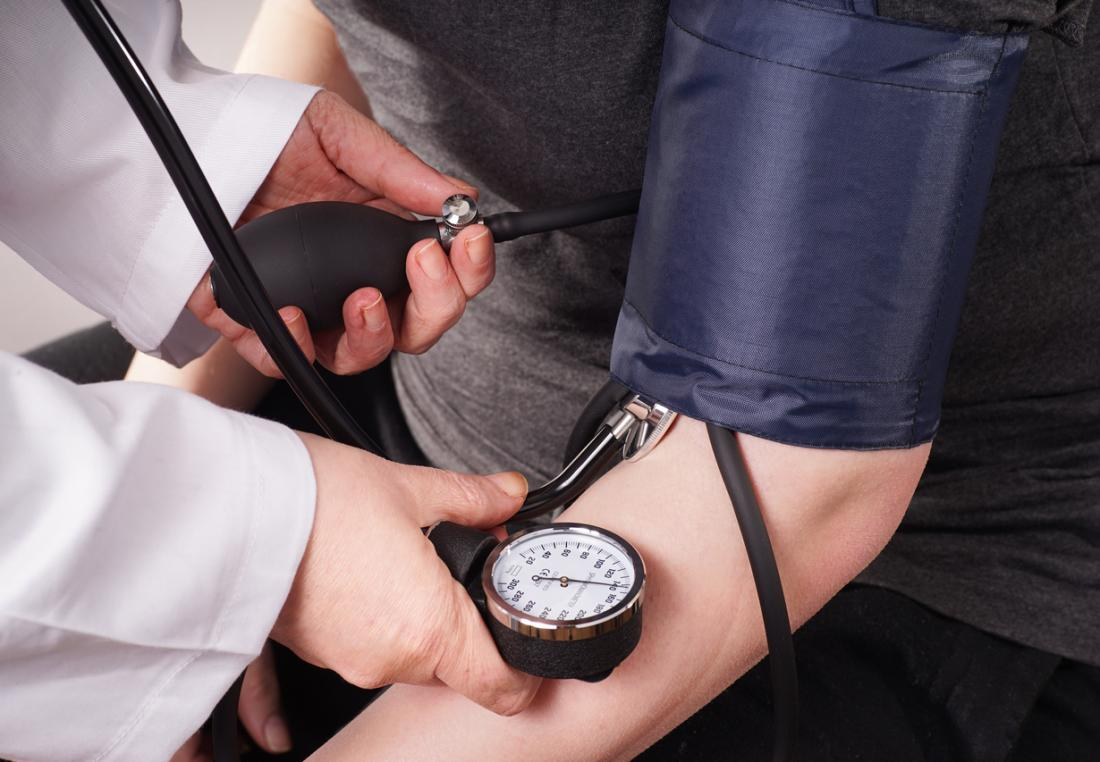 Cardio causa hipertensión arterial