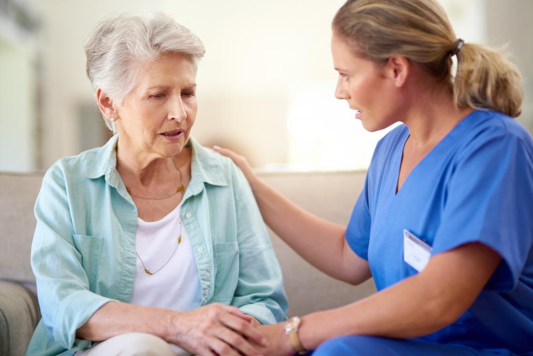 Помощь Альцгеймера
