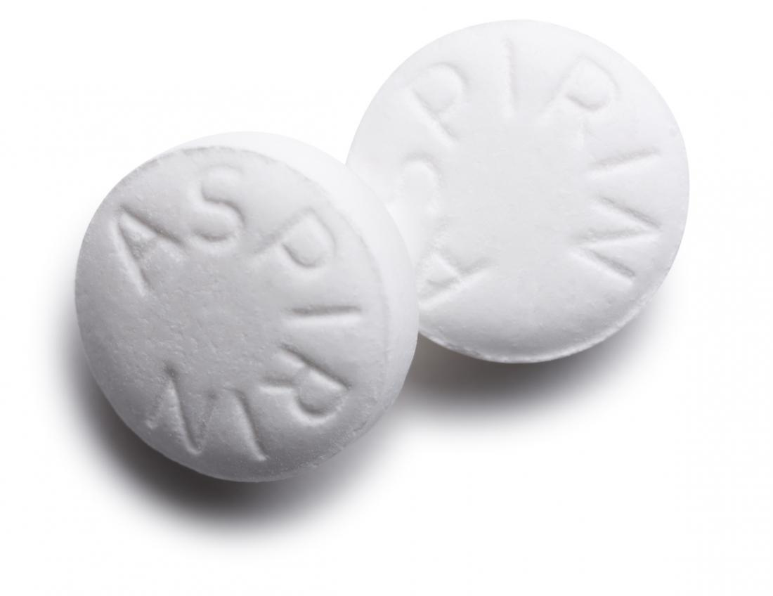 Aspirin Health Benefits Uses And Risks