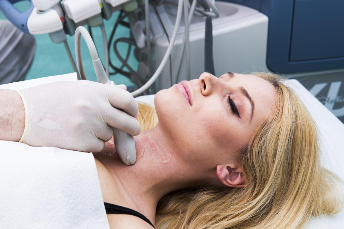 Hypothyroidism Causes Symptoms And Treatment