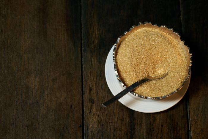 [Brown sugar]