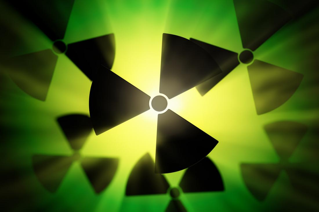 Radiation has many uses, but it can be dangerous if it is not managed correctly.