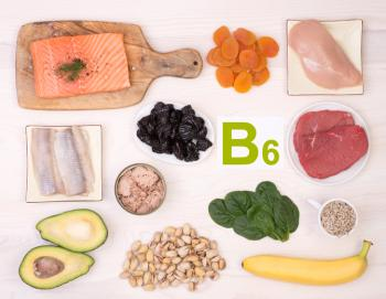 where can I get B6 in my diet
