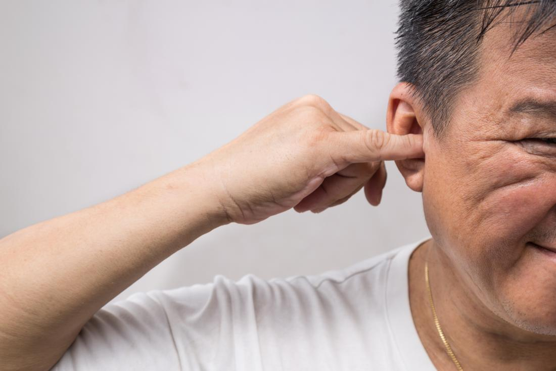 Earwax can be annoying