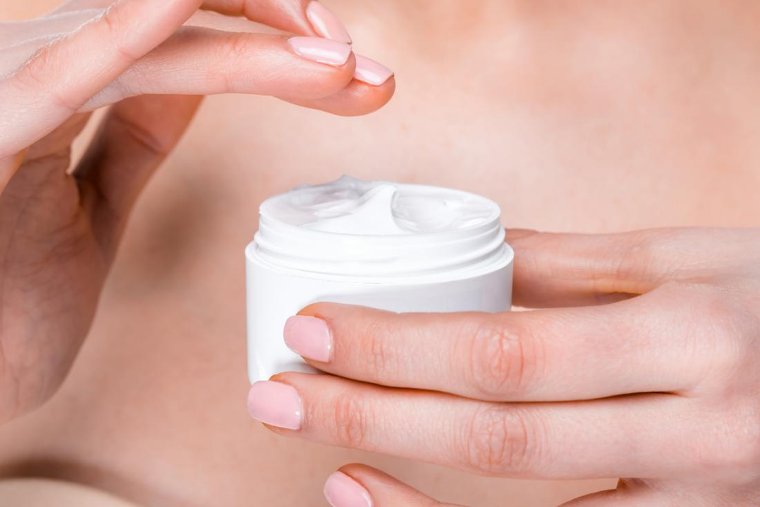 Collagen creams are unlikely to work, as collagen molecules are too large to pass through the skin.